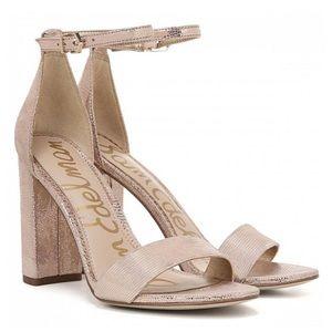 Sam Edelman Shoes - NEW Sam Edelman Dress Sandals